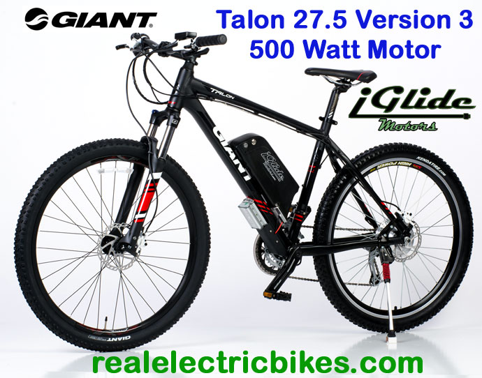 Click here for more information on this hybrid road electric bicycle...
