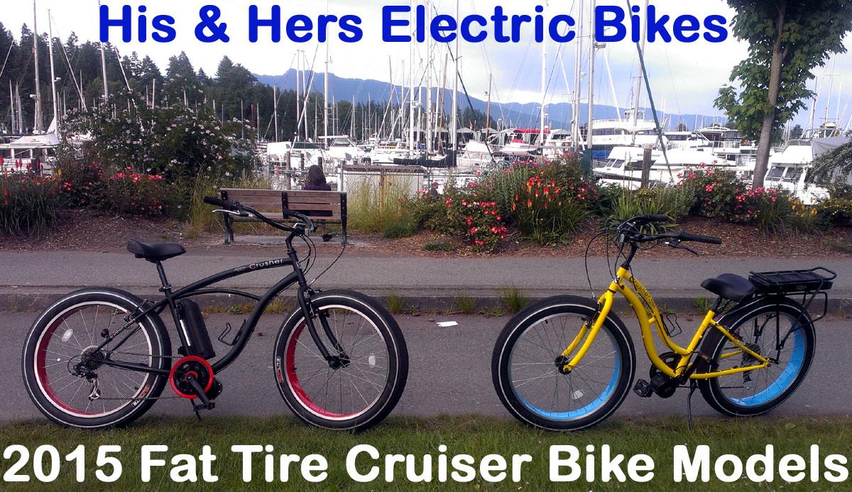 Sun Crusher 7 Fat Tire Electric Assist Women S 16 Inch