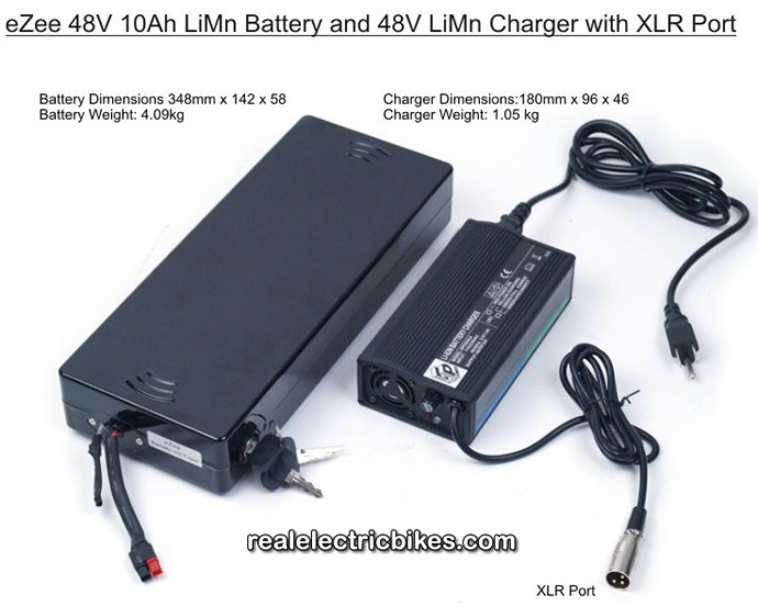 Lithium Ion Battery Packs And Battery Chargers For